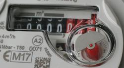 Meterstand